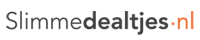 slimmedealtjes-nl logo