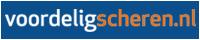 voordeligscheren-nl logo